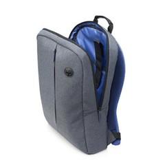 HP (K0B39AA) batoh Essential Backpack šedý pro notebooky do 15.6in