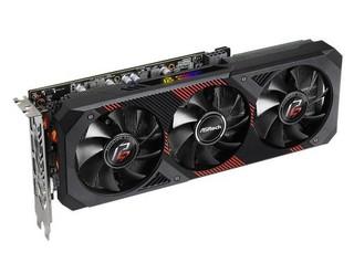 ASROCK vga RX 5600 XT Phantom Gaming D 6GB OC s AMD Radeon RX5600XT 6GB