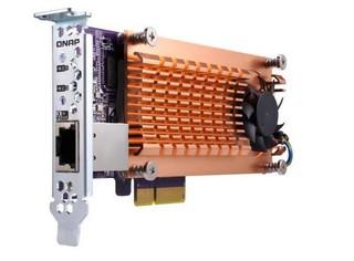 QNAP síťová karta QM2-2P10G1TA