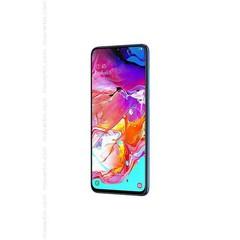 SAMSUNG Galaxy A705 Modrý, A70, SM-A705, DUALSIM, smartphone, 128GB, 6.7