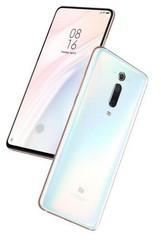 XIAOMI Mi 9T PRO bílý 6GB/128GB mobilní telefon (Pearl White)