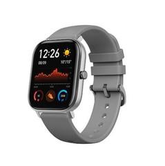 XIAOMI AmazFit GTS fitness náramek šedý (AmazFit Lava Gray)
