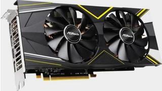 ASROCK vga RX 5500 XT Challenger D 8GB OC s AMD Radeon RX5500XT 8GB GDDR6 (3x DPort, 1x HDMI)