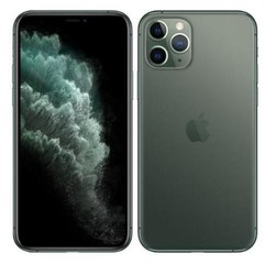 Apple iPhone 11 Pro 512GB Midnight Green (zelený)