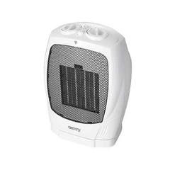 CAMRY CR 7718, Keramický ohřívač vzduchu, bílý