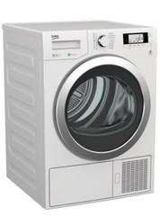 BEKO DPY8506GXB1 sušička prádla, přední plnění, kondenzační