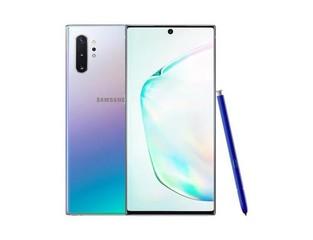 Samsung Galaxy Note 10+ SM-N975 256GB aura glow 6,8