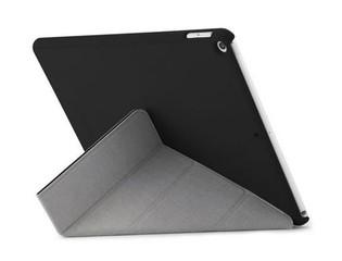 APPLE Pipetto Origami Black 10.2 pro model 2019 (pouzdro černé)