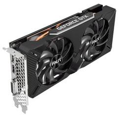 PALIT VGA GeForce GTX 1660 Super GamingPro 6 GB
