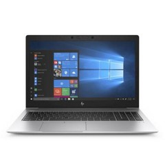 HP NB EliteBook 850 G6, i5-8265U, 15.6in FHD, 8GB DDR4, 256GB M.2 SSD, WiFi ax, BT, Win 10 Pro
