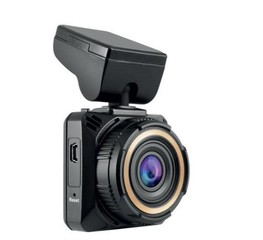 NAVITEL R600 QHD kamera do auta (driver cam 2560x1400, lcd 2in 320x240) černá