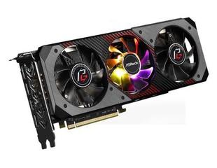 ASROCK vga RX 5700 XT Phantom Gaming D 8GB OC s AMD Radeon RX5700XT 8GB GDDR6 (3x DPort, 1x HDMI)