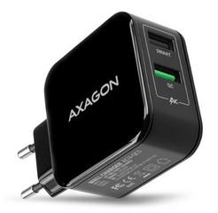 AXAGON nabíječka ACU-QC5 Quick a Smart
