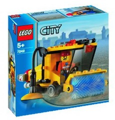 LEGO Hot Wheels City