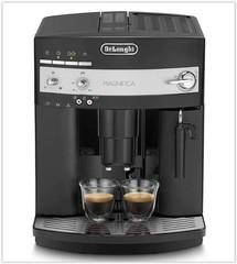 DeLONGHI Magnifica ESAM 3000.B černý (plnoautomatický kávovar)