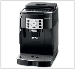 DeLONGHI Magnifica S ECAM 22.110.B černý (plnoautomatický kávovar)