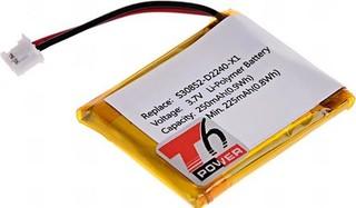 T6 POWER baterie CPGI0002 pro telefon Siemens Gigaset