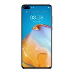 HUAWEI P40 8/128GB DualSIM Ice White