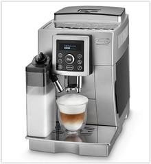 DeLONGHI Magnifica ECAM 510.55.M stříbrmý (plnoautomatický kávovar)