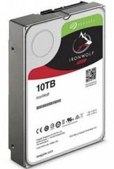SEAGATE ST10000VN0008 hdd 10TB IronWolf NAS SATA3-6Gbps 7200rpm 256MB NAS HDD 24x7 1-8bay 210MB/s 3.5 RAID