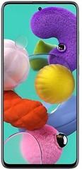 SAMSUNG Galaxy A515F Černý, A51, SM-A515F, DUALSIM, smartphone, 512GB, 6.5