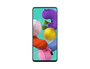 SAMSUNG Galaxy A515F Modrý, A51, SM-A515F, DUALSIM, smartphone, 512GB, 6.5