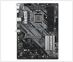 ASROCK B460 PHANTOM GAMING 4 (intel 1200, 4xDDR4 2933MHz, 6xSATA3, M.2(wifi), HDMI, 1xGLAN, ATX)