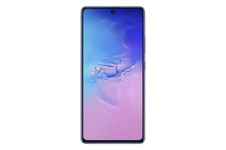 SAMSUNG Galaxy S10 Lite SM-G770 128 GB Dual SIM, modrý
