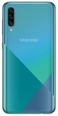 SAMSUNG Galaxy A30s Zelený, SM-A307, DUALSIM, smartphone, 64GB, 6.4