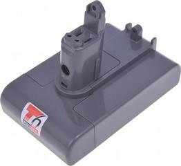 T6 POWER Baterie RCDY0004 pro vysavač Dyson