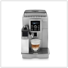 DeLONGHI Magnifica ECAM 23.460.S stříbrmý (plnoautomatický kávovar)