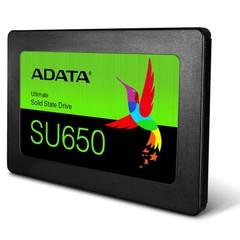 ADATA SU650 SSD 240GB SATA3 6Gb/s 2.5in 7mm (520/450MB/s)