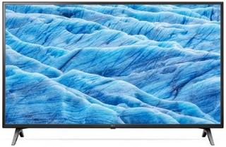 LG TV 4K Ultra HD 55UM7100PLB 55