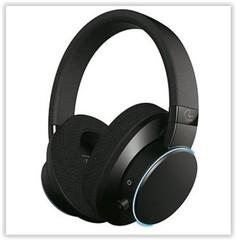 CREATIVE sluchátka SXFI AIR sluchátka černá BLUETOOTH bezdrátová, USB (sluchátka s mikrofonem)