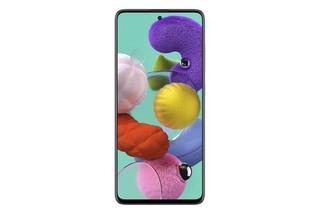 SAMSUNG Galaxy A515F White, A51, SM-A515F, DUALSIM, smartphone, 512GB, 6.5