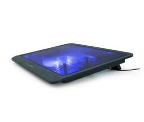 GEMBIRD Podstavec pod notebook NBS-1F15-03, pro notebooky do 15.6