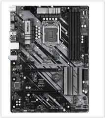 ASROCK H470 PHANTOM GAMING 4 (intel 1200, H470, 4xDDR4 2933MHz, PCIE, HDMI+DPort, 6xSATA3+2xM.2, USB3.2, 7.1, GLAN, ATX)