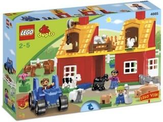LEGOset 41255/41252/60233/60216/60236-2x/60237-2x