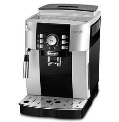 DeLONGHI Magnifica S ECAM 22.117.SB stříbrný (plnoautomatický kávovar)