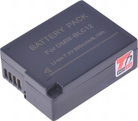 T6 POWER Baterie DCPA0022 FOTO Panasonic