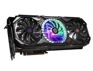 ASROCK vga RX 6800 XT Taichi X 16GB OC s AMD Radeon RX6800XT 16GB GDDR6 (2x DPort, 1x HDMI, 1x USB-C)