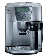 DeLONGHI Dinamica ESAM 4500 černý (plnoautomatický kávovar)