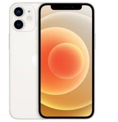 Apple iPhone 12 mini 64GB White (bílý)