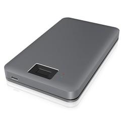 RAIDSONIC ICY BOX IB-246FP-C3 externí USB 3.0 box pro 2,5