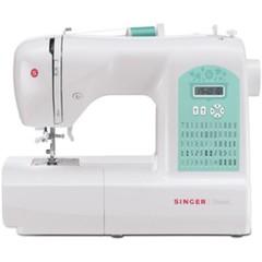 SINGER Starlet 6660/00 šicí stroj (rozbalený, použitý) (6660/00)