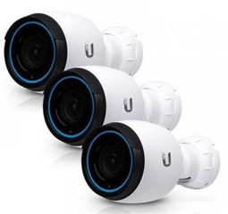 UBIQUITI AirVision kamera UVC-G4-PRO-3 - UniFi Video Camera G4 PRO - 3pack