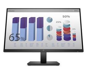 HP LCD 24