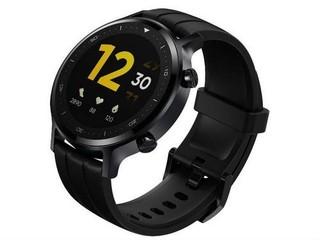 REALME WATCH S smartwatch black