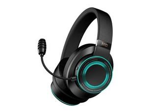 CREATIVE sluchátka SXFI GAMER sluchátka černá USB-C (sluchátka s mikrofonem)