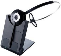 JABRA PRO 930, Mono, MS, USB, black